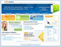 Hebergement web Allo-Heberge.com